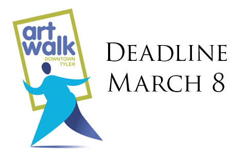 ArtWalk entry deadline looms