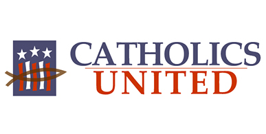 Catholics United Continues Search for Christ's Elusive Condemnation of Gays