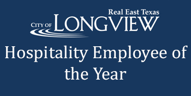 Hospitality Employee of the Year to be recognized