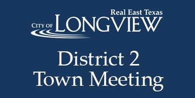 District 2 Town Meeting scheduled April 2