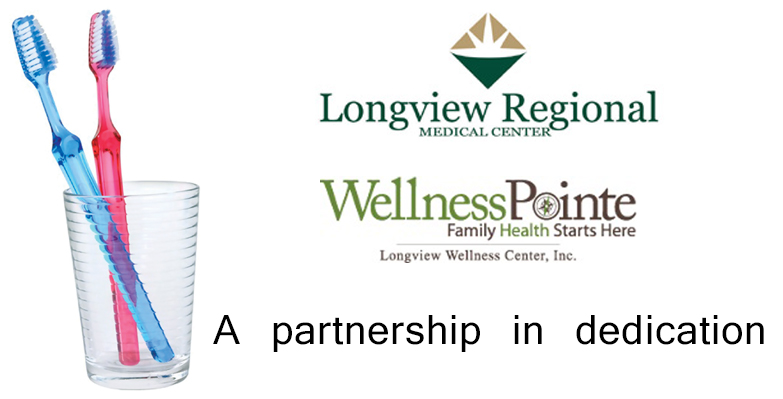 All smiles: Partnership between Wellness Pointe and Longview Regional Medical Center brings affordable dental options to Gilmer area families