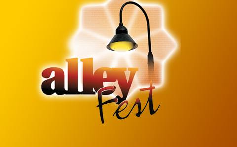 Arts abound: Experience Downtown Longview differently with AlleyFest