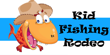 Kids Fishing Rodeo to take place on June 22
