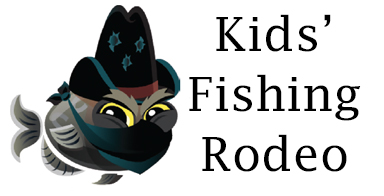 Get hooked: Kids' Fishing Rodeo