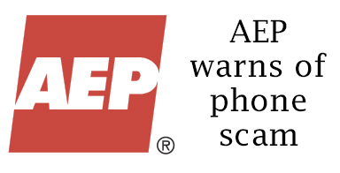 SWEPCO warns of phone scam