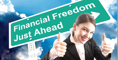 Get out of debt: Financial Freedom Seminar teaches how to stop being sick and tired of being in debt