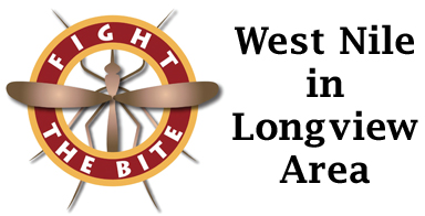West Nile in Longview area