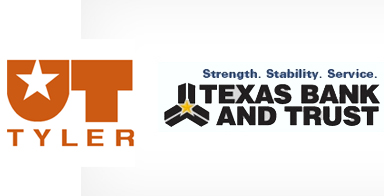 Partnership: UT Tyler, Texas Bank and Trust provide professional development