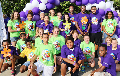 Walk to end Alzheimer's:The WALK unites and strengthens the fight