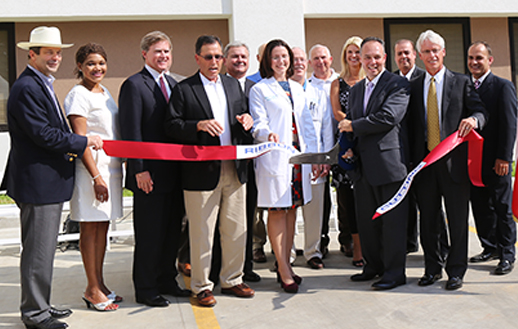 Excellent expansion – Longview Regional Medical Center introduces addition