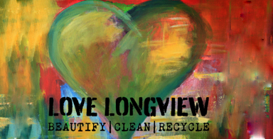 Love campaign: Keep Longview Beautiful, City announce campaign