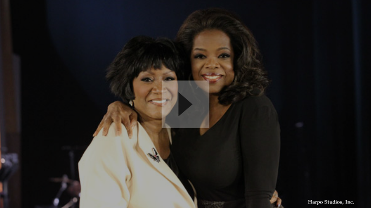 'Oprah's Next Chapter' features Patti Labelle