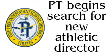 PT begins search for new athletic director