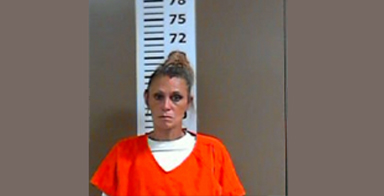 Texas Woman Arrested for Theft of Livestock