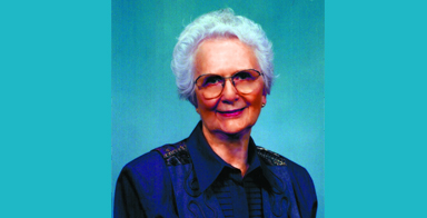 Frances B. Ross Honorary Scholarship Established
