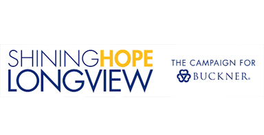 Eleven Longview Couples to Shining Hope Campaign Council