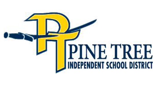 Pine Tree ISD recognizes board