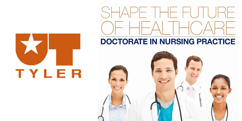 UT Tyler Announces New Doctorate in Nursing Practice Program