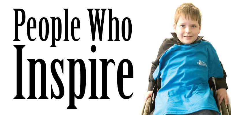 People Who Inspire