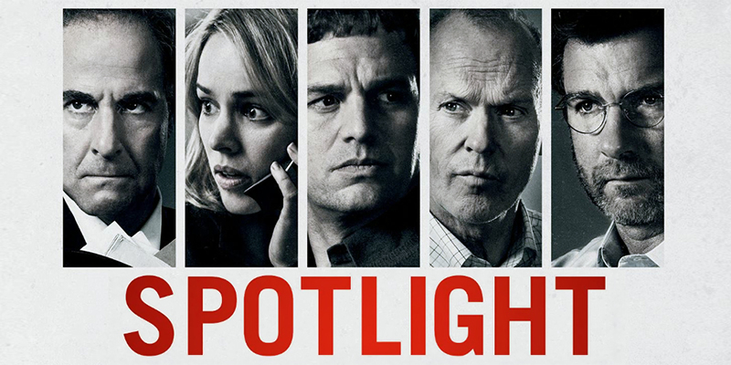 """Spotlight"" on Child Abuse"