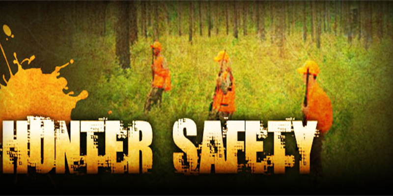 Hunter Safety Comes to Tyler