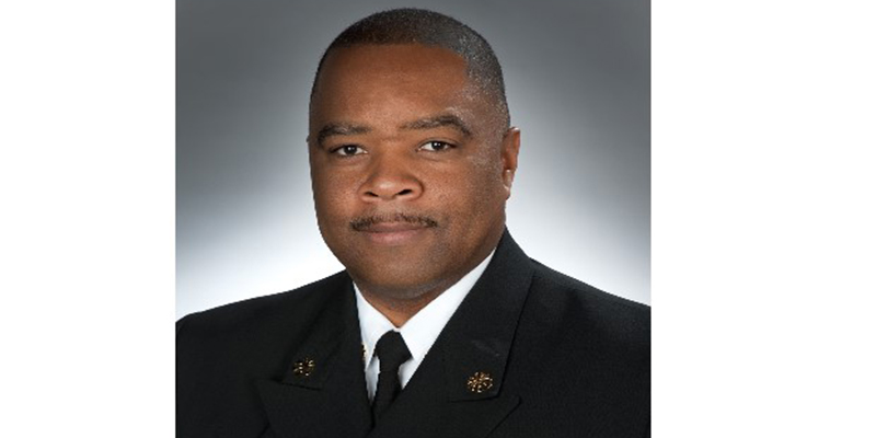 City of Tyler welcomes new Fire Chief