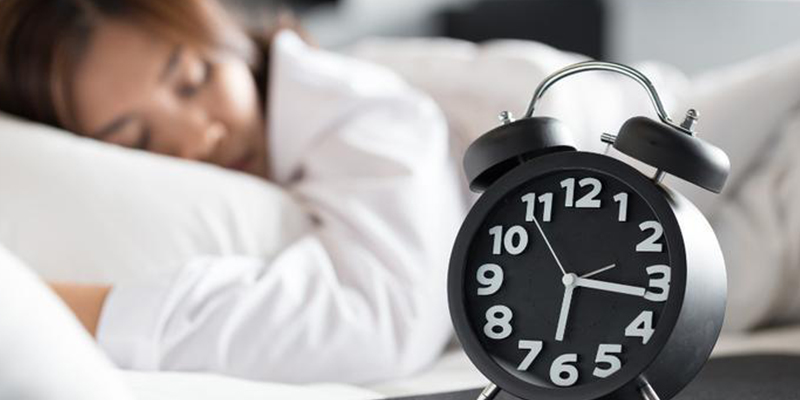 No More Sleeping Through the Alarm, and Other Favorite Tips