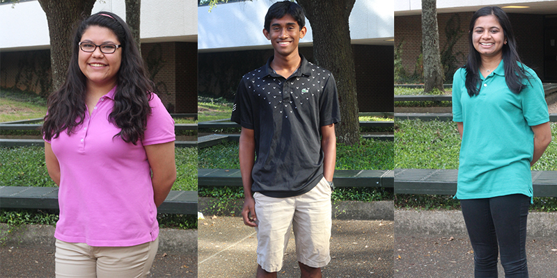 Three Longview High School Seniors named National Merit Semifinalist
