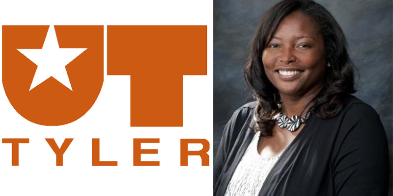 UT Tyler Accounting Professor Earns State 'Outstanding Educator' Award