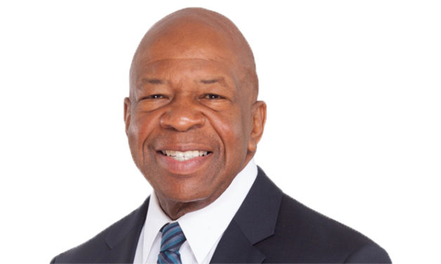 Congressman Cummings To Attend Trump's Inauguration
