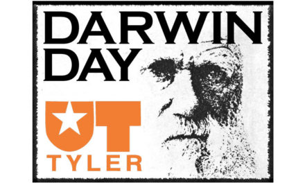 UTT Sponsors 'Darwin Day' Events