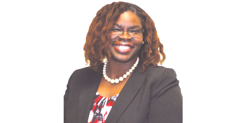 UTT Nursing Alumna to Serve on National Committee