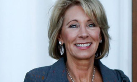 Secretary DeVos Announces Approval of Connecticut and Louisiana's ESSA Plans