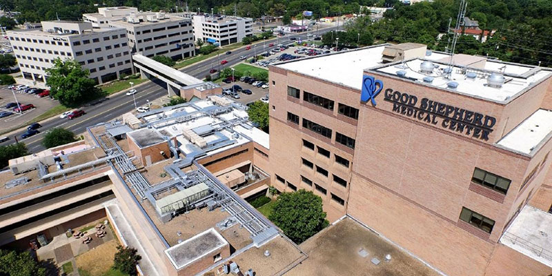 GSMC JOINS CHRISTUS HEALTH
