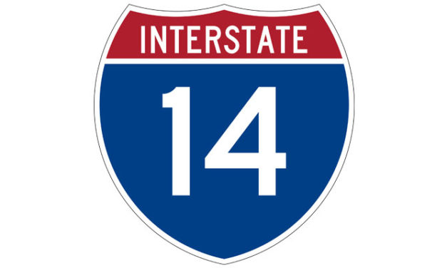 State Approves New Interstate