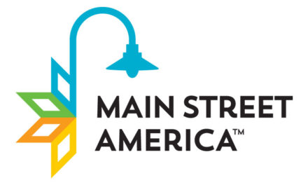 Longview Main Street Nationally Accredited