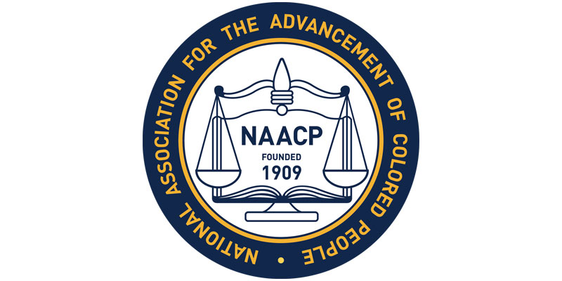 Local NAACP Chapter Installs 2017 Officers