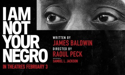 Baldwin Documentary 'I Am Not  Your Negro' Receives Oscar Nod