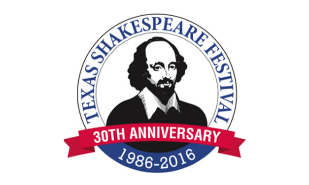 Texas Shakespeare Festival awarded