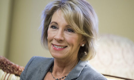 DeVos: Supreme Court Sends Clear Message that Religious Discrimination Cannot Be Tolerated