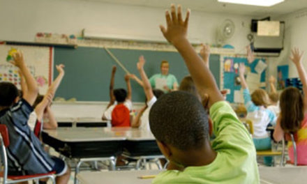Trump's proposed education cuts are shameful; Texas children could lose $328 million