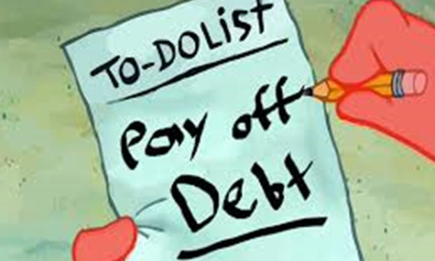Options for Getting out of Debt