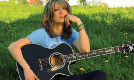 "Kathy Mattea brings her ""Acoustic Living Room"" to Liberty Hall"