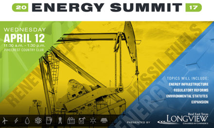 2017 Energy Summit slated