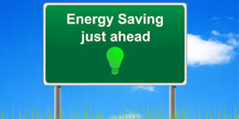 Energy efficiency can help rural families save money