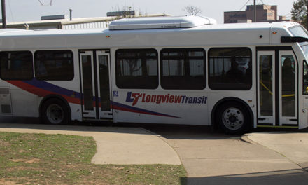 Longview Transit forges ahead
