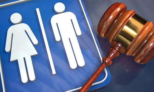 SB 6: Bathroom Bill Passes