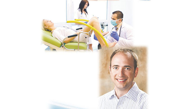 Vaginal reconstruction and Uterine Prolapse treatments locally available