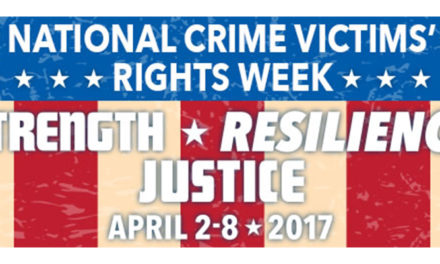 AG Paxton Honors National Crime Victims' Rights Week