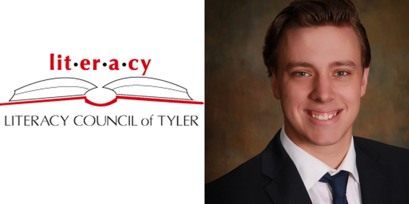 Kenny Sigler named Director of Development  for Literacy Council of Tyler